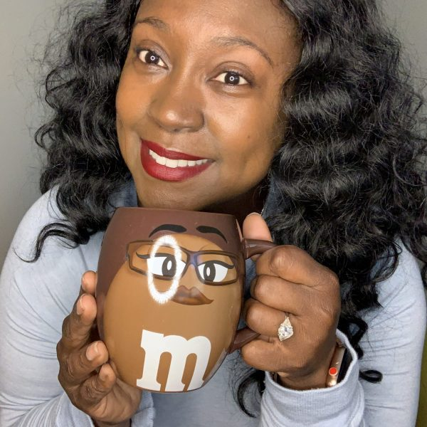 Kendra Nix coffee mug photo