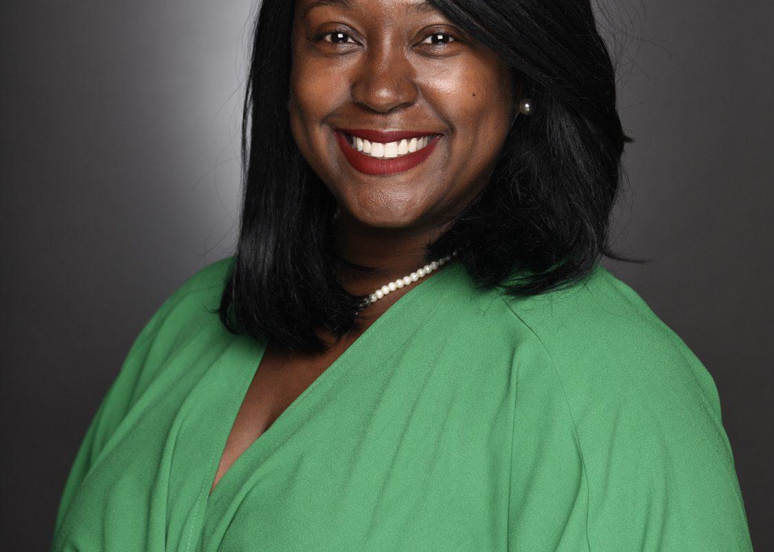 Kendra Nix_5x Environmental Director of Operations