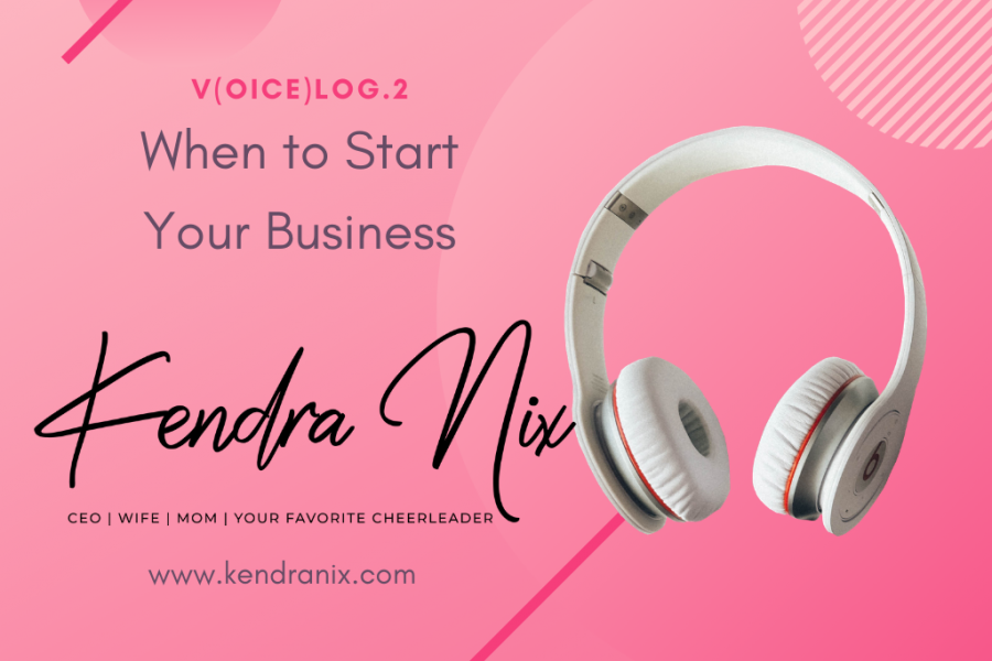 Pink Music for Your Business Product Presentation Kendra Nix